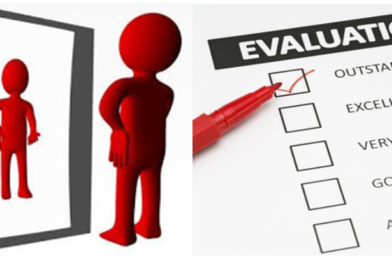 Self-evaluation of  Competences of Local Government Officers